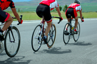 FRS Energy Finds Fans in US Cycling Team, But Are Claims Legit?