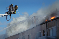 Tragic Fire Accidents Can Often Be Prevented
