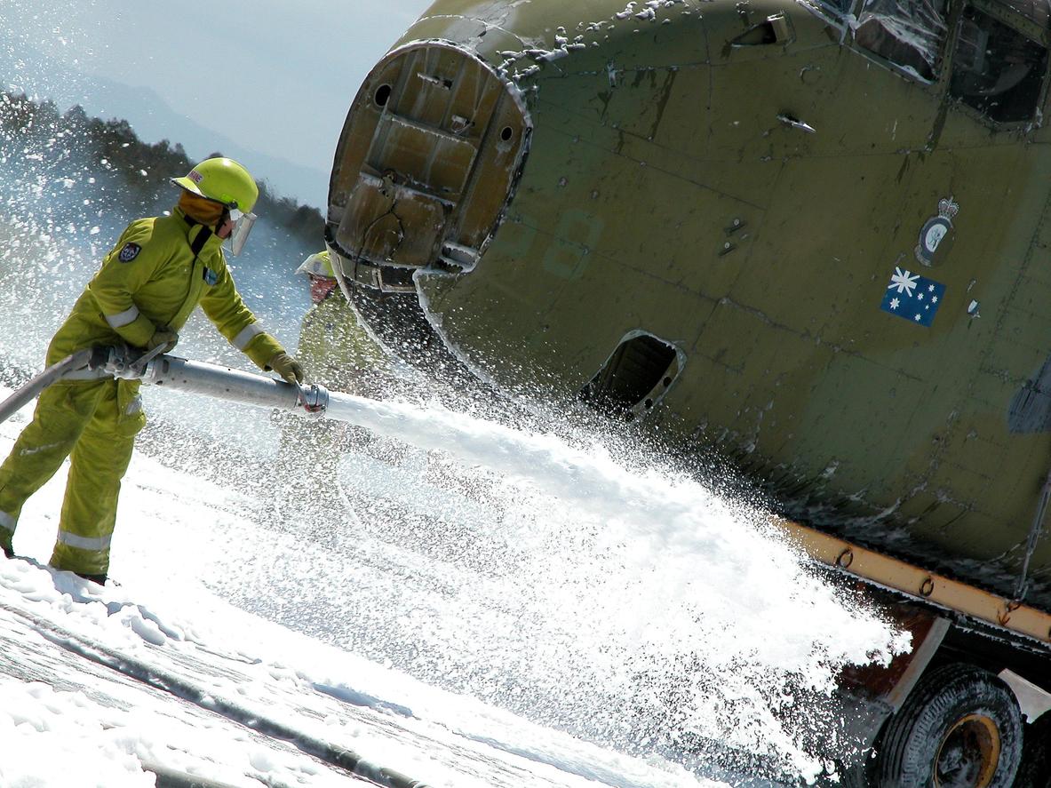City of LaCrosse sues 3M Company over PFAS Water Contamination
