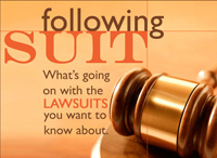 Following Suit: Telemarketing Lawsuit Update