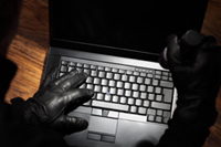 Identity Theft Complaints on the Rise