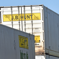 Truckers Hauling to Trial Against J.B. Hunt for Alleged Wage and Hour Violations