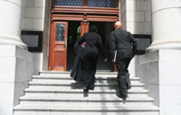 Asbestos Litigation—What's the Holdup?
