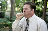Dry Cough Highlighted As One of the Side Effects of Lisinopril