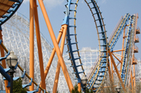Roller Coaster Accidents Put Spotlight on Safety