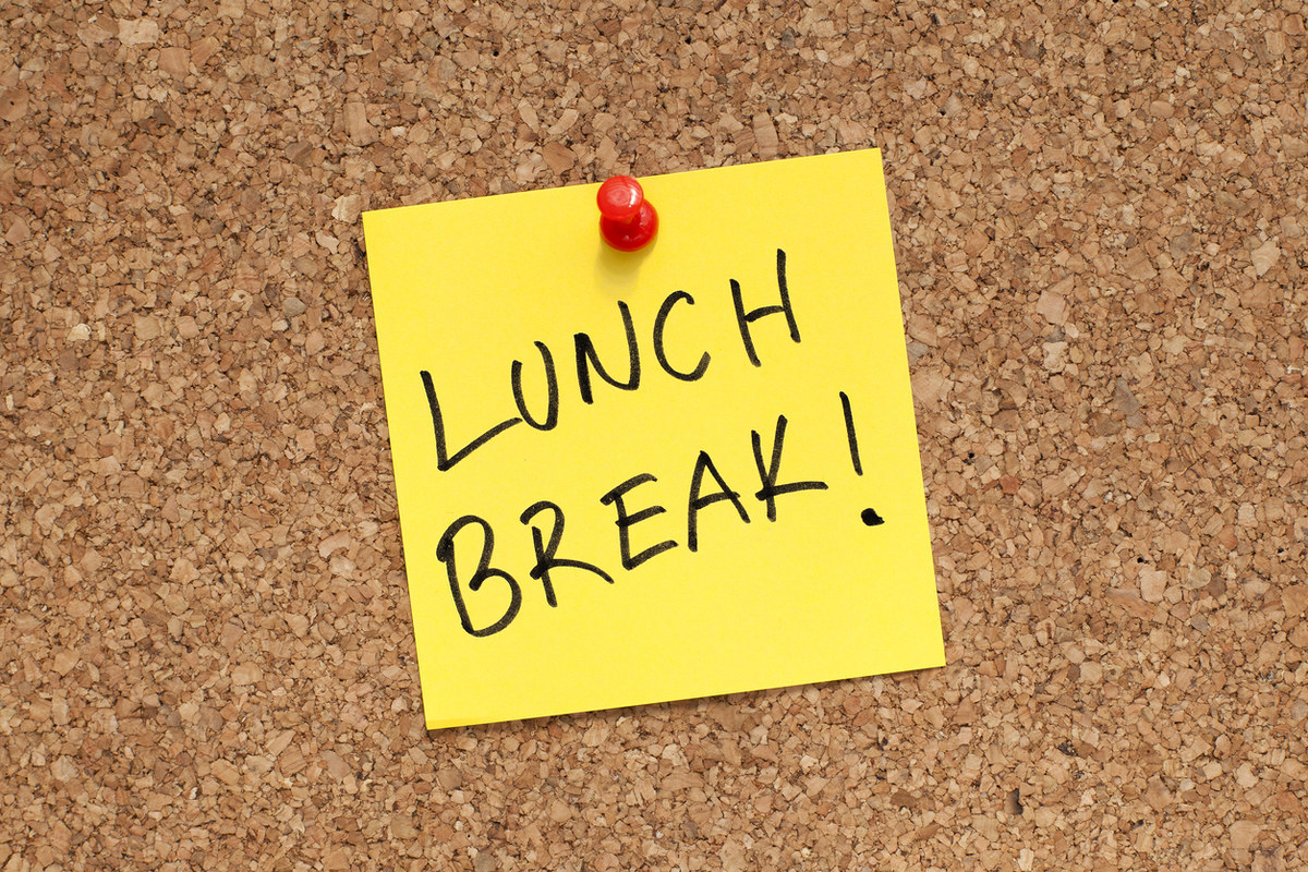 Too Hard to Eat Lunch?  – That Cost Wal-Mart $6 Million