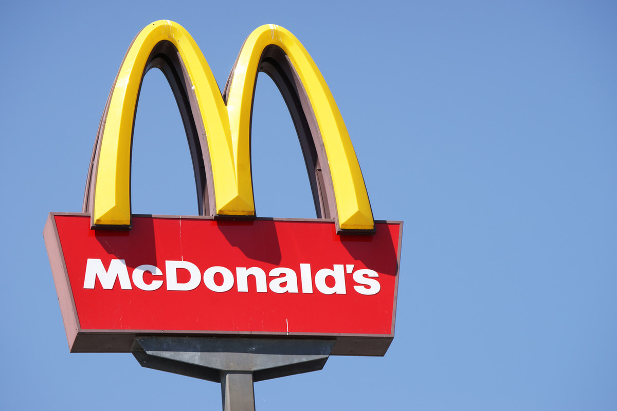 California McDonald's Workers Cite COVID-19 Safety Issues