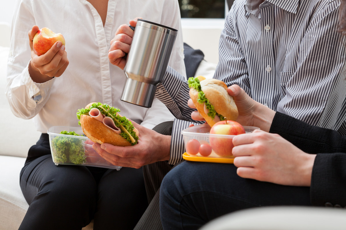 California Labor Lawsuit Targets Meal Break Violations
