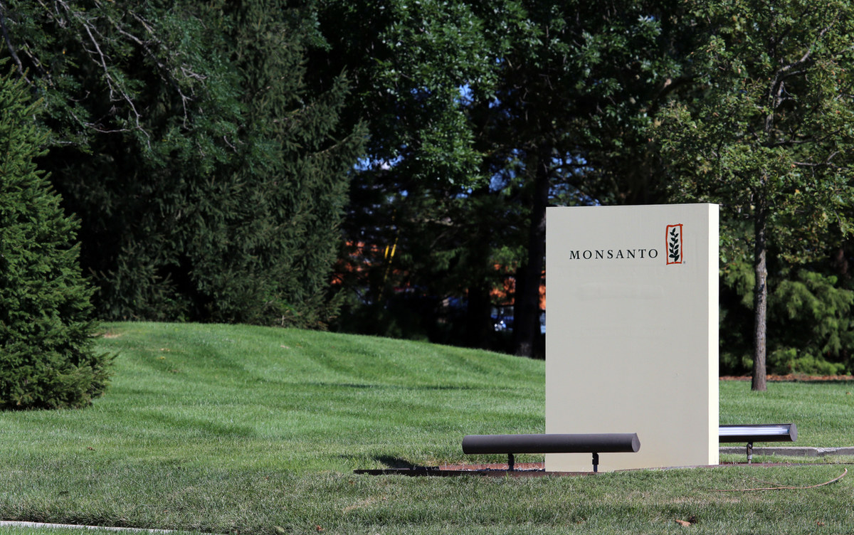 UCSD Study: Monsanto Roundup Linked to Liver Disease