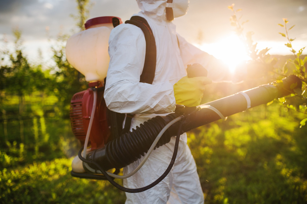 Monsanto Banned from Hawaii – And How Dangerous is Methyl Parathion?