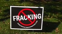 New York State to Permanently Ban Hydraulic Fracturing in 2015