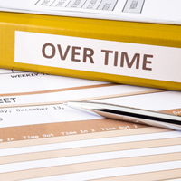 Unpaid Overtime Pay Legal News and Lawsuit Information