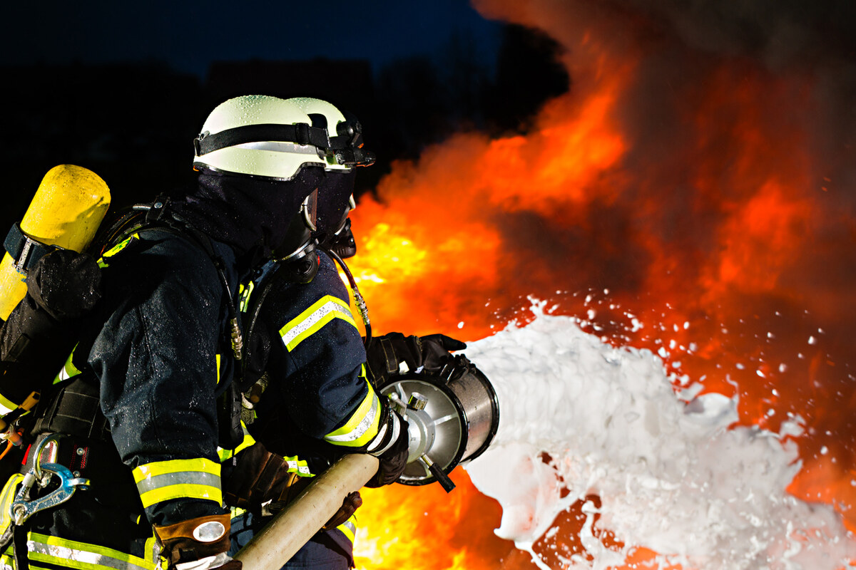 PFAS & PFOA Water Contamination and Firefighter Lawsuits on the Rise