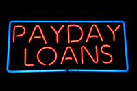Internet Payday Loan Companies Accused of Hiding behind Immunity