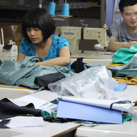 Los Angeles Sweatshops Cited for Wage and Hour Violations