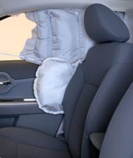 "New Generation of ""Advanced"" Airbags—Better or Worse?"