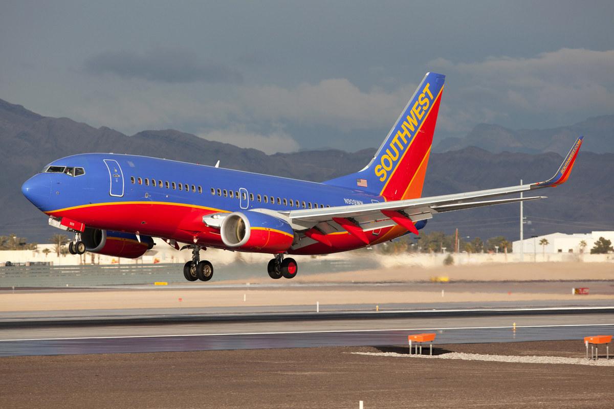 Southwest Airlines Pilots Get $18.8 Million Settlement