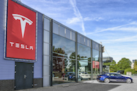 Retaliation to be added to Tesla Inc. Workplace Racial Discrimination Suit