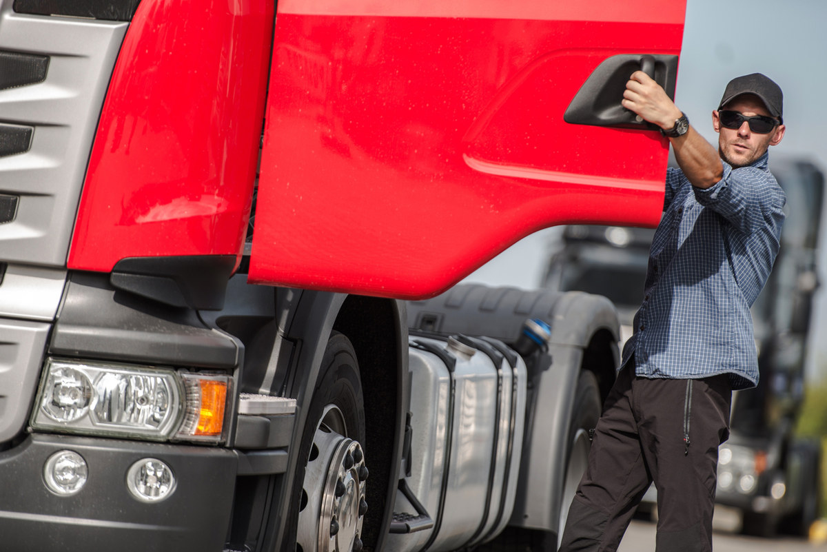 California Assembly Bill 5 in for a Bumpy Ride with Truckers