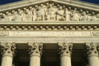 Back and Neck Injury Claim Headed for US Supreme Court
