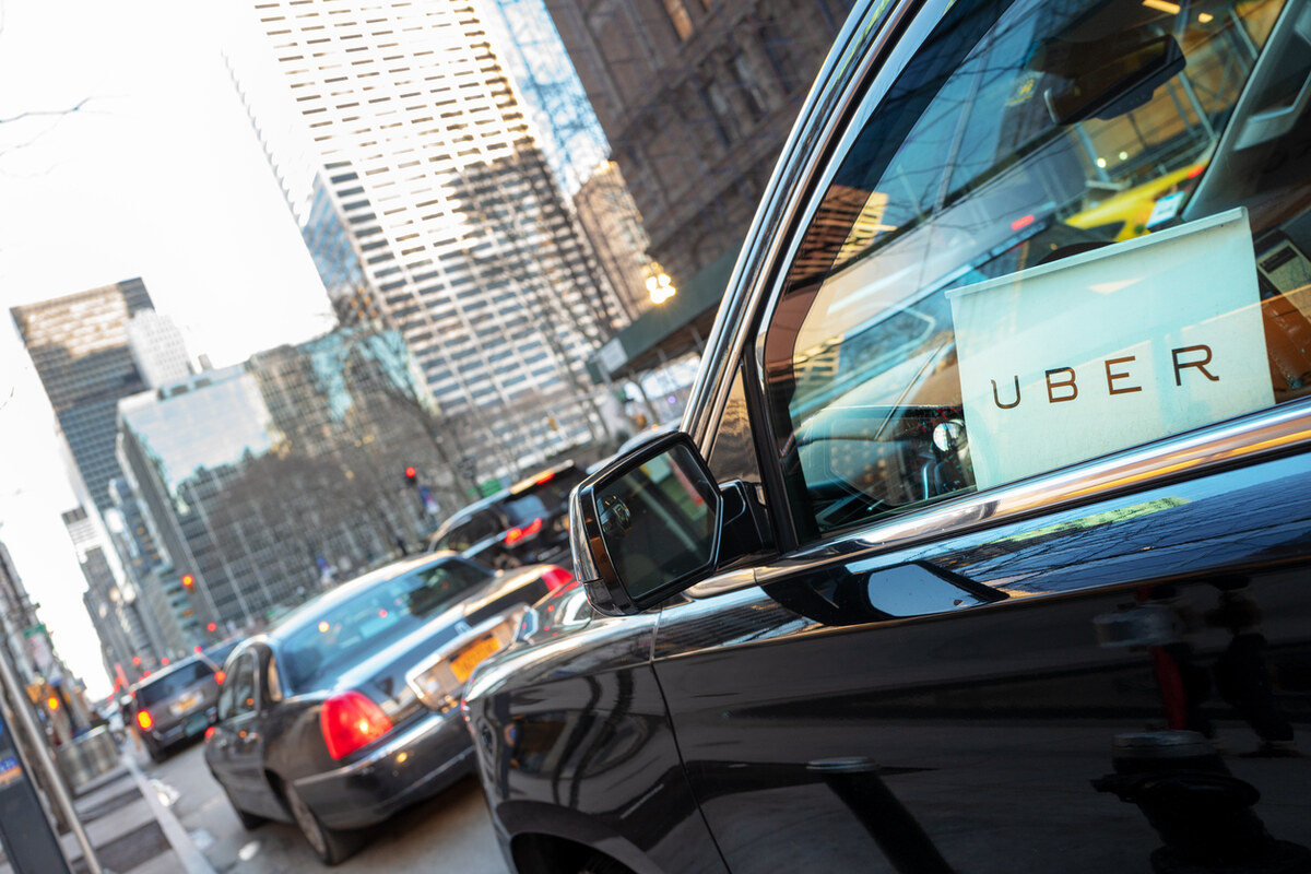 Uber's Ratings System Racist?