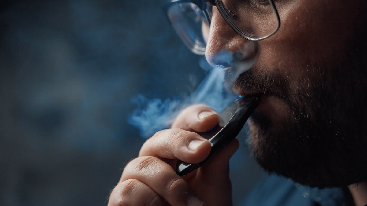 Tobacco Industry's Back in Business with E-Cigarettes