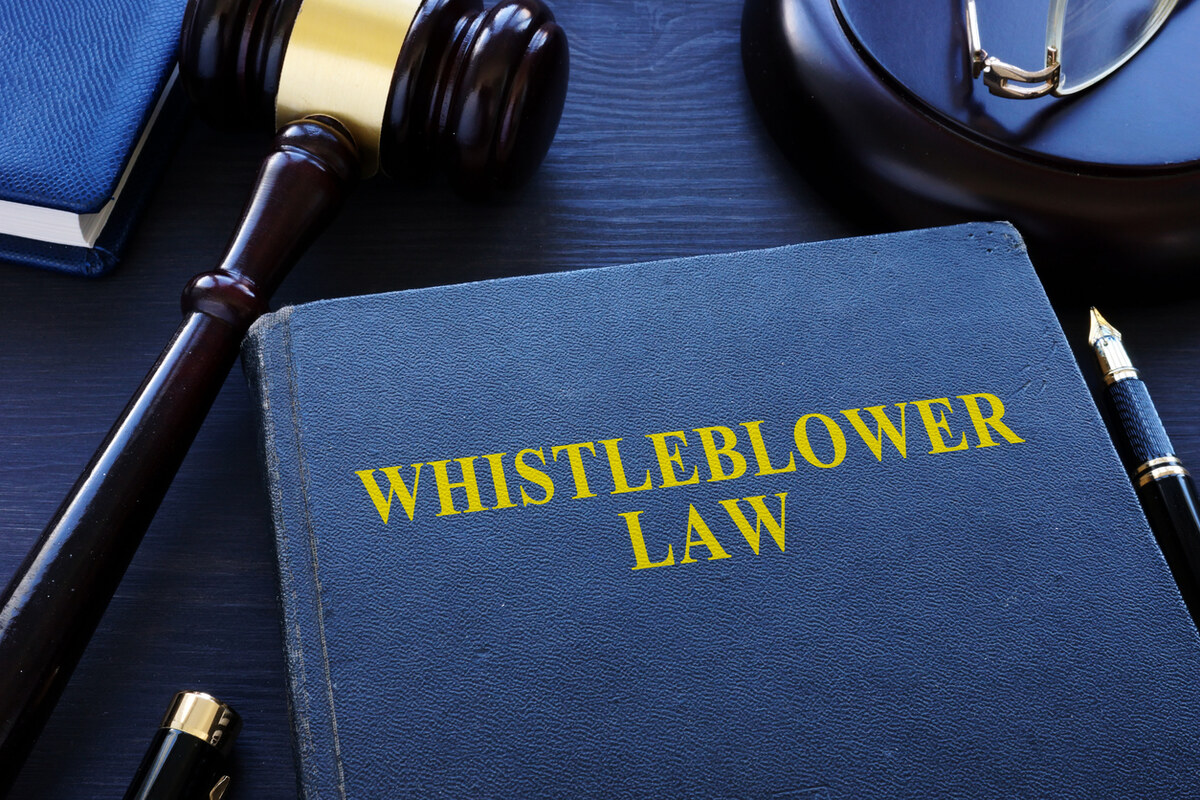 City National Bank Sued for Whistleblower Retaliation in California Court
