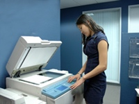 Identity Thieves Can Hit the Jackpot with Digital Copiers