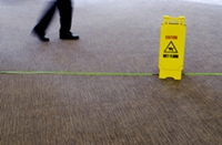 Slip and Fall Bill in Florida Levels the Playing Field