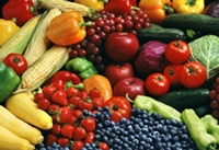 Pesticides in Fruits and Vegetables Linked to ADHD in Children