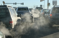 Study: Air Pollution Increases Risk of Stroke