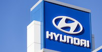 Hyundai Appears to Have Escaped the Horror of Takata Air Bags, Others Not So Lucky