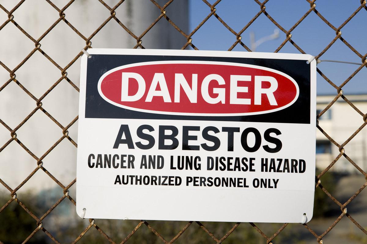 Merchant Marine Asbestos Cases from 1989 Reinstated