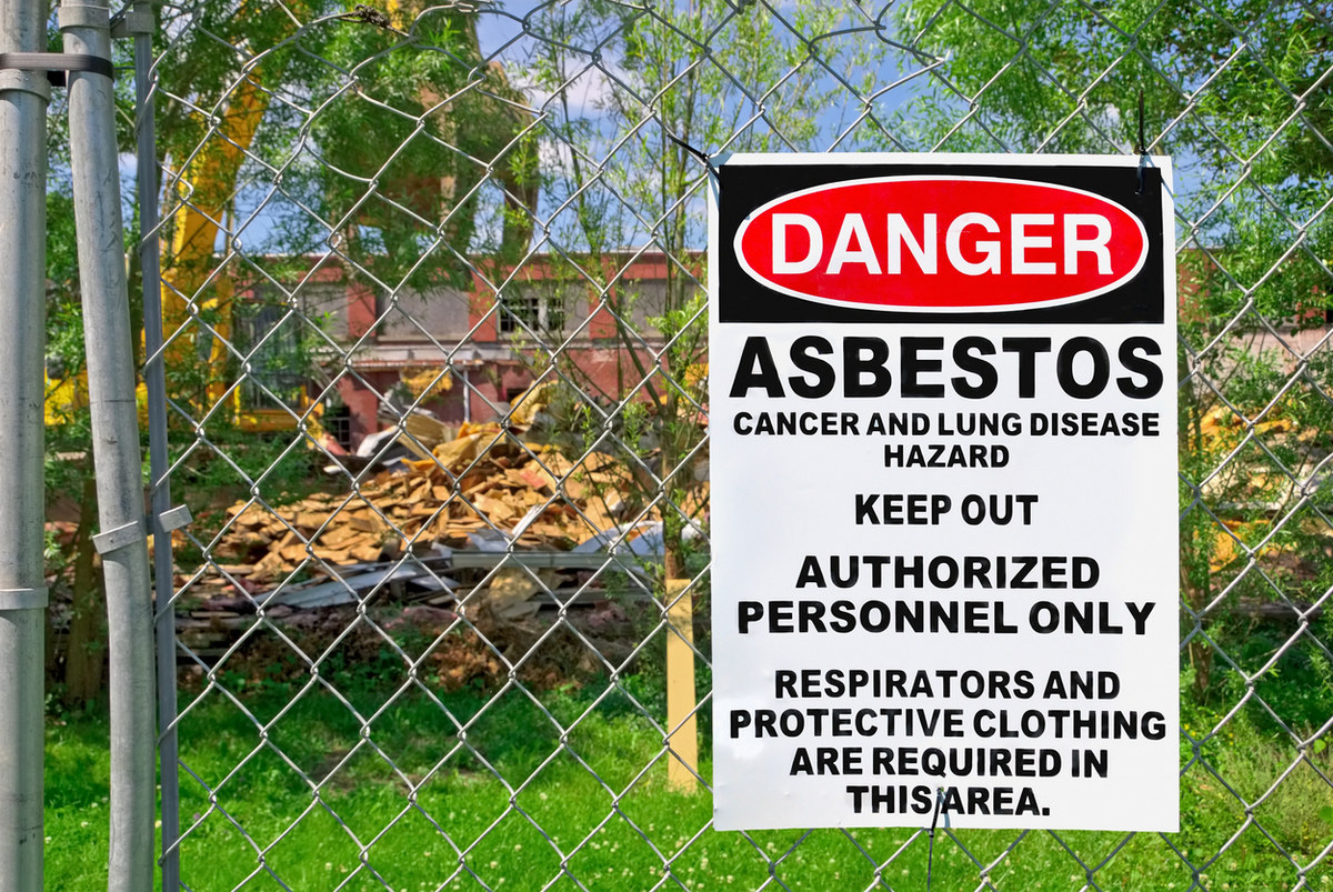 San Diego Firefighters Exposed to Asbestos at Training Facility