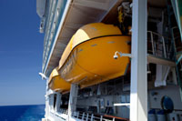 Lawsuits Filed Against Costa Concordia Cruise Liner