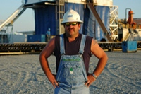 Q&A with Asbestos Drilling Mud Attorney Ben Stewart