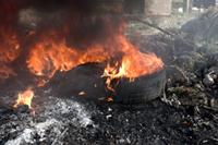 Burn Pit Articles