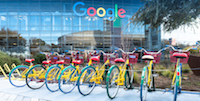 Google Hit with Another California Wrongful Termination Lawsuit