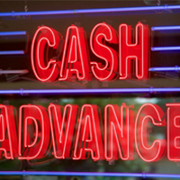 Cash Advance? There's an App for That