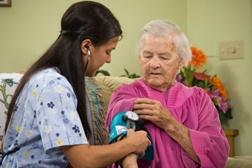 California Nursing Home Overtime Settlement