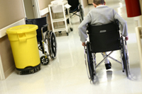Lawsuit Filed over Illinois Nursing Home Abuse