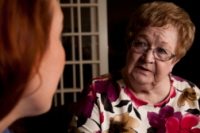 "Financial Elder Abuse: ""We're Targets,"" Says Advocate for Change"