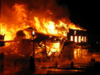 Lawsuits Spring from 2008 Fire Accident in California