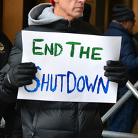 Credit Unions – A Case of Shutdown Shame?