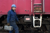 Illinois Transportation Company Faces Lawsuit over Railroad Worker Injury