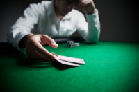 Mirapex Gambling Victim Waited Too Long to Act