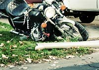 Motorcycle Accident Lawyers San Diego
