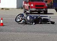 Motorcycle Accident Death: The Nails in the Coffin Were Painted