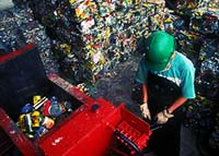 Federal Government Fines Waste Management Company for Violating New Jersey Labor Law