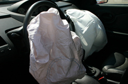 Airbag Injuries Defective Airbags Airbag Failure